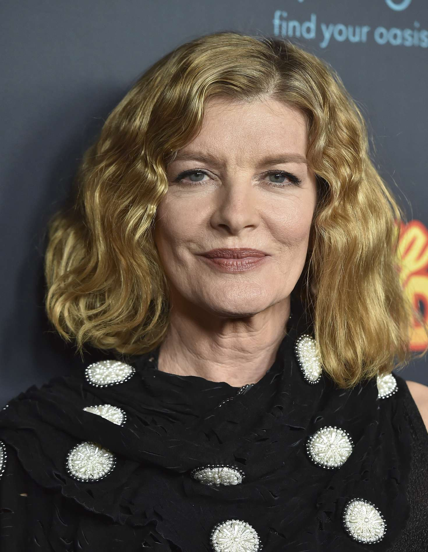 Rene Russo Rene Russo new pics