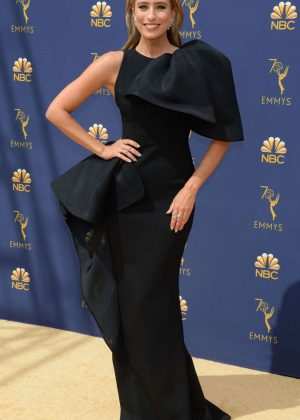 Renee Bargh - 2018 Emmy Awards in LA