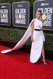 Renee Bargh - 2020 Golden Globe Awards in Beverly Hills