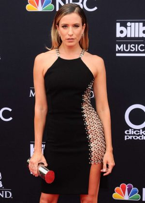 Renee Bargh - Billboard Music Awards 2018 in Las Vegas