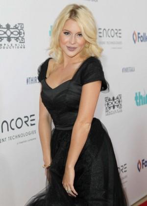 Renee Olstead - 20415 Thirst Gala in Beverly Hills