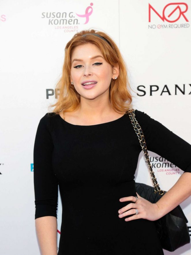 Renee Olstead - Bachelor Auction in Los Angeles