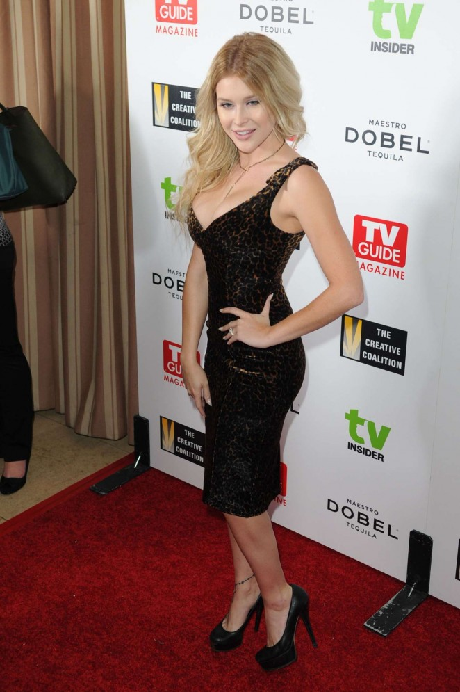 Renee Olstead: Television Industry Advocacy Awards 2015 -15