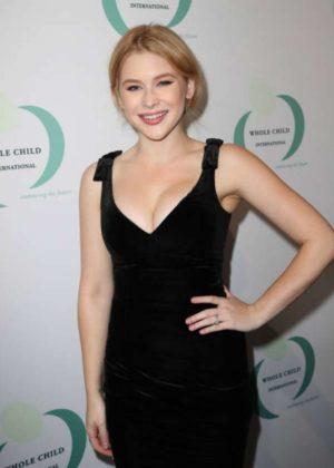 Renee Olstead - Whole Child International's Inaugural Gala in LA