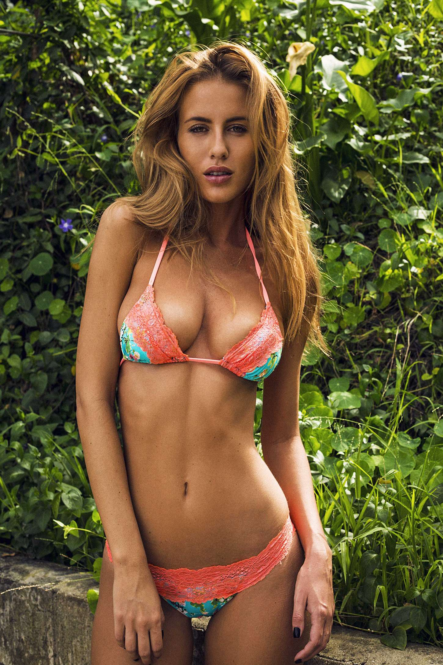 Renee Somerfield Nude Photos 89