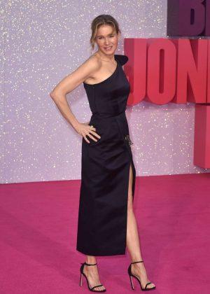 Renee Zellweger - 'Bridget Jones Baby' Premiere in London