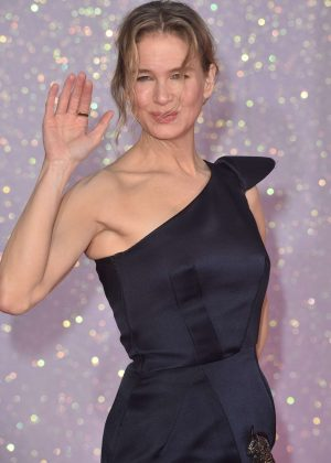 Renee Zellweger – 'Bridget Jones Baby' Premiere in London