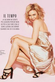Renee Zellweger - Grazia Italy Magazine (January 2020)