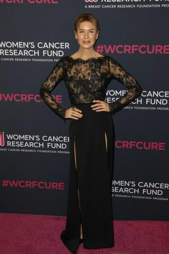 Renee Zellweger -The Womens Cancer Research Fund hosts An Unforgettable Evening in Beverly Hills