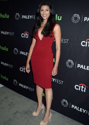 Reshma Setty - Paleyfest 2016 Fall TV Preview in Beverly Hills