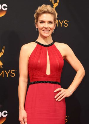 Rhea Seehorn - 2016 Emmy Awards in Los Angeles