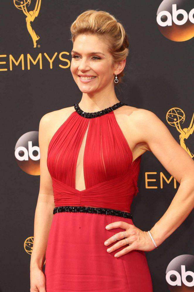 Rhea Seehorn: 2016 Emmy Awards -04 - GotCeleb