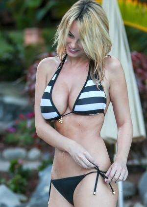 Rhian Sugden in Bikini -03