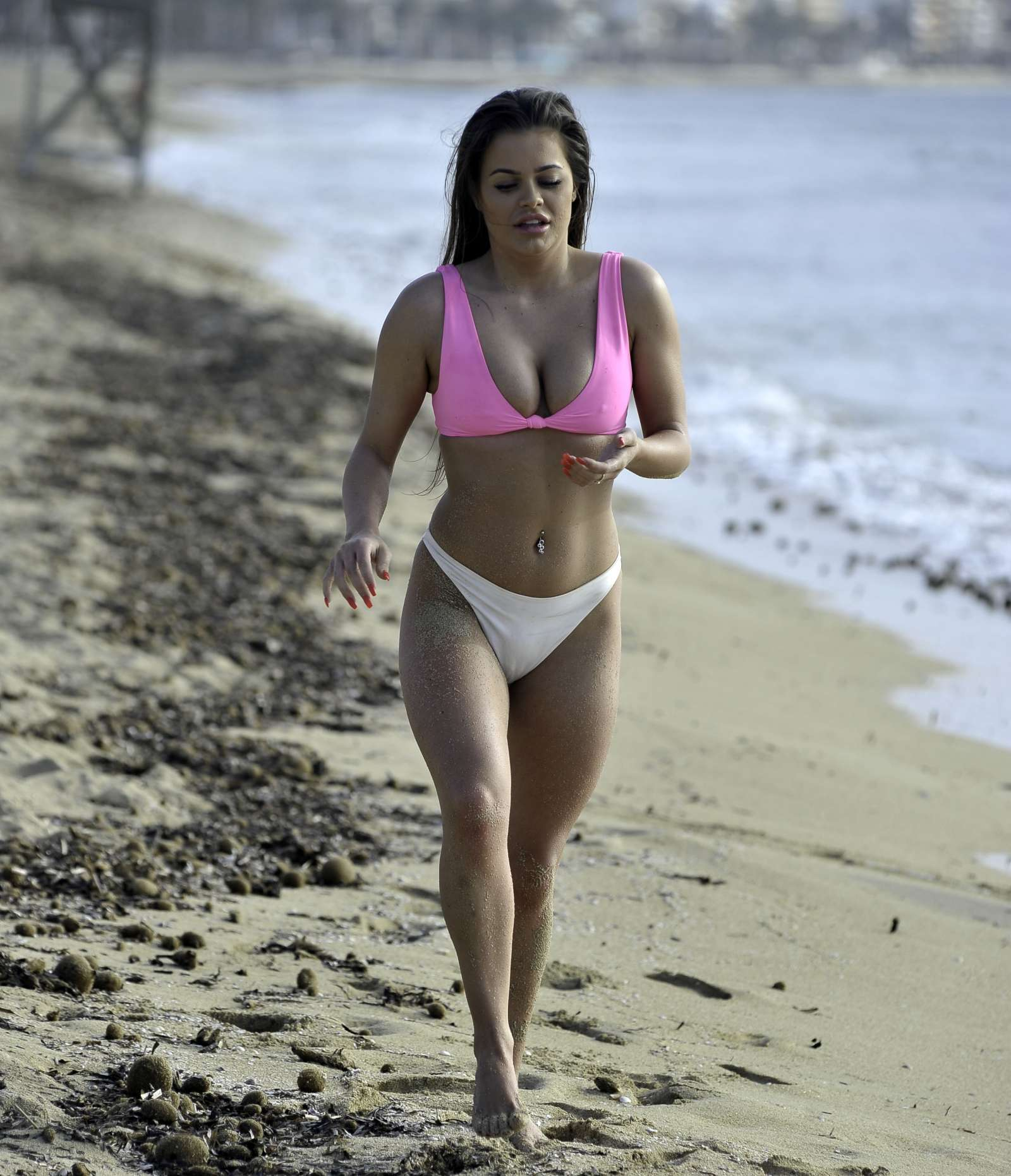 Rhianne Saxby Nude Photos 49