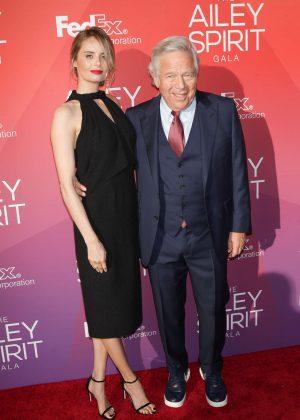 Ricki Noel Lander - Ailey Spirit Gala 2016 in New York