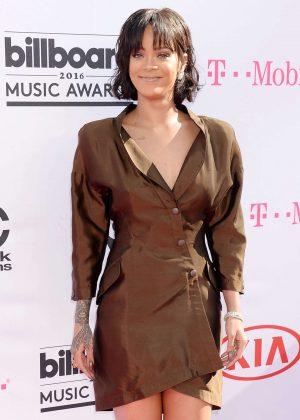 Rihanna - 2016 Billboard Music Awards in Las Vegas