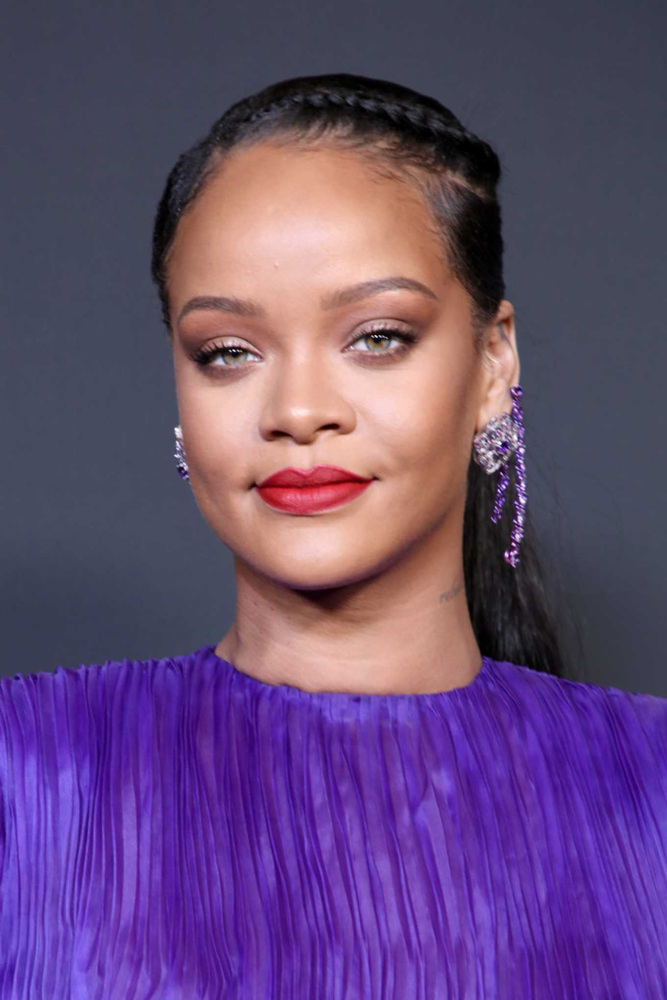 Rihanna 2020 : Rihanna – 2020 NAACP Image Awards in Pasadena-01
