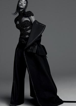 Rihanna - AnOther Magazine (S/S 2015)