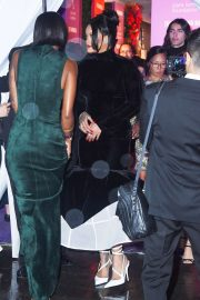 Rihanna - Arrives at her 5th annual Diamond Ball Event in NYC