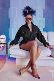 Rihanna - @badgalriri Instagram photos