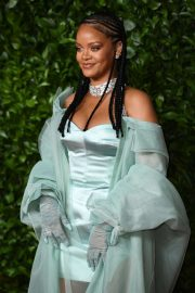 Rihanna - Fashion Awards 2019 in London
