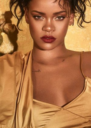 Rihanna - Fenty Beauty 2018