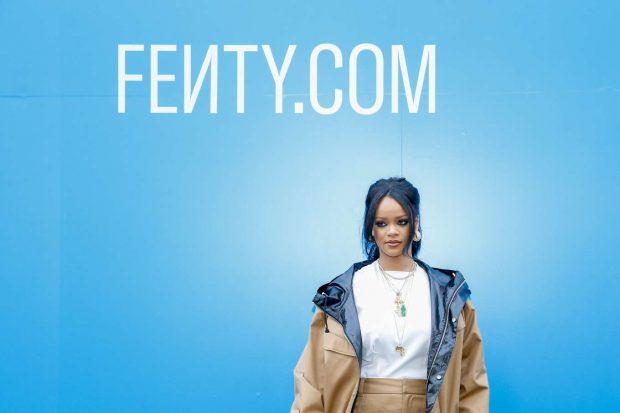 Rihanna 2019 : Rihanna: Fenty Exclusive Preview-01
