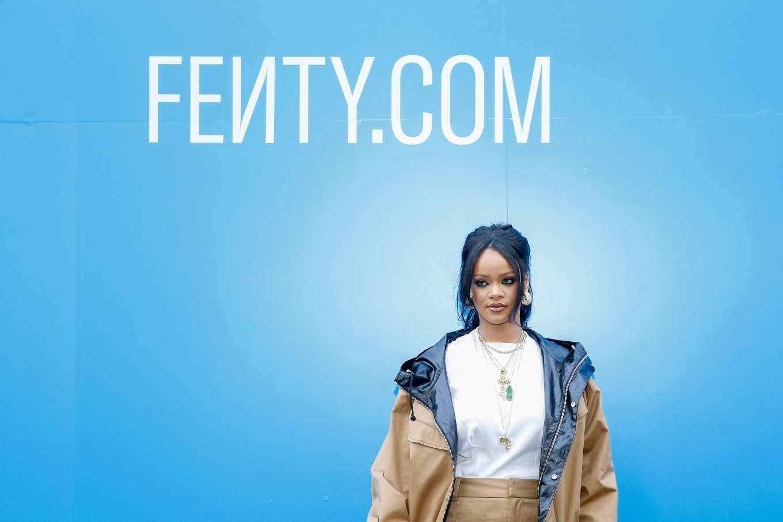 Rihanna 2019 : Rihanna: Fenty Exclusive Preview-03