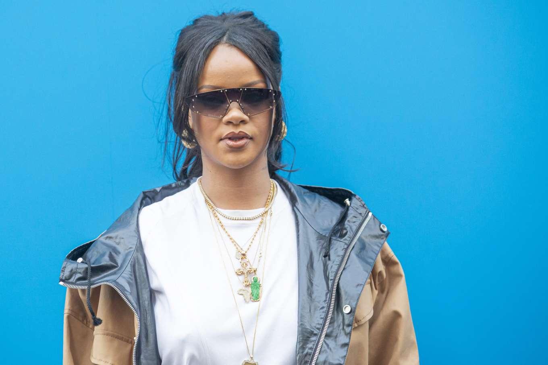 Rihanna 2019 : Rihanna: Fenty Exclusive Preview-07