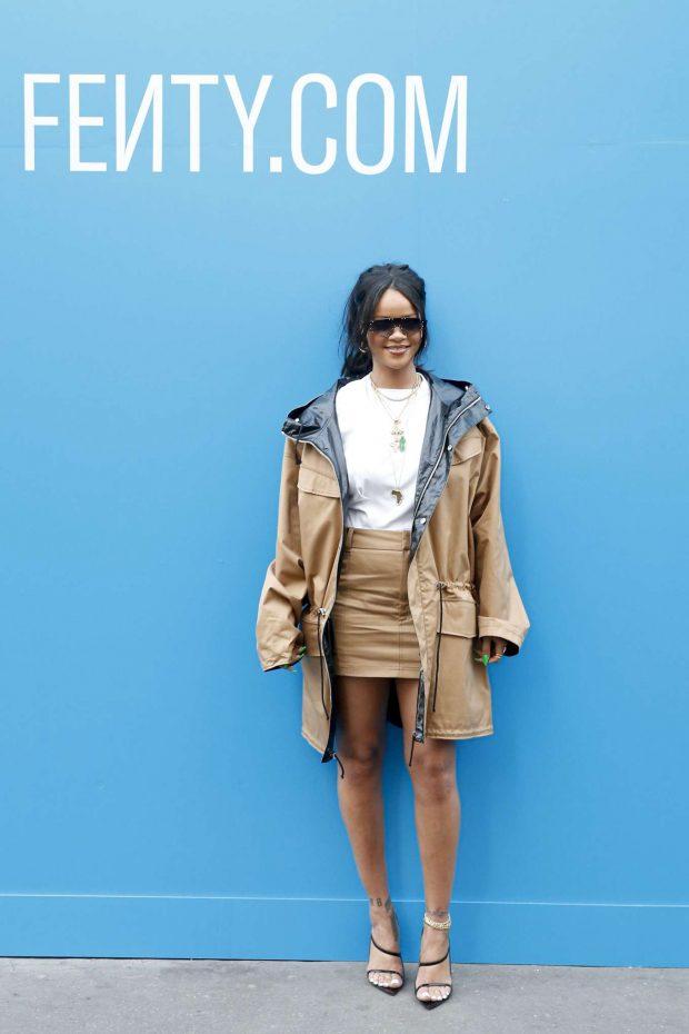 Rihanna 2019 : Rihanna: Fenty Exclusive Preview-12