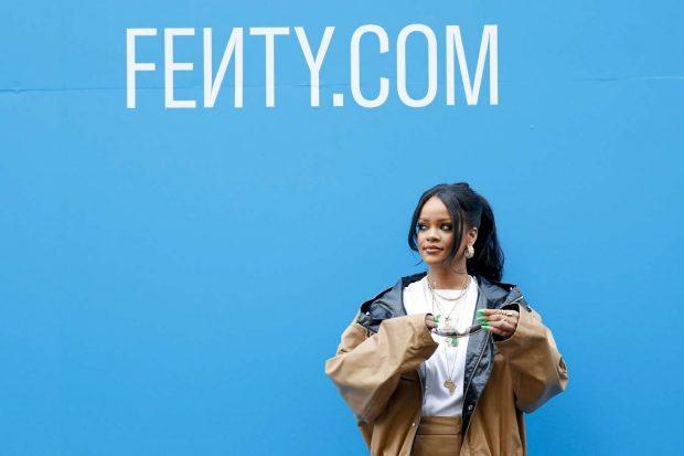 Rihanna 2019 : Rihanna: Fenty Exclusive Preview-13