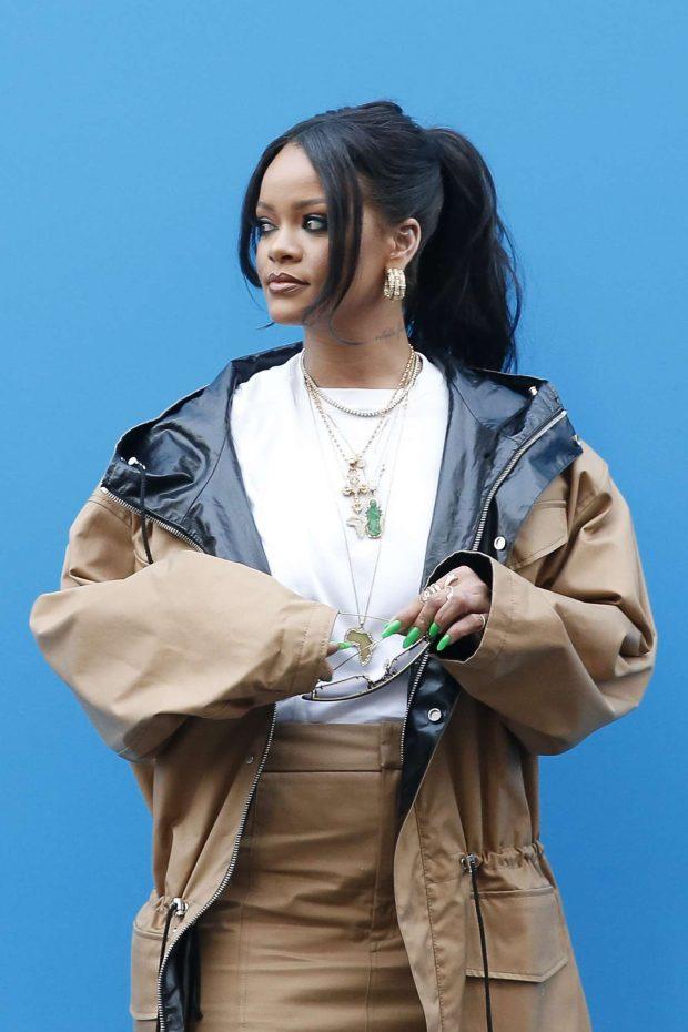 Rihanna 2019 : Rihanna: Fenty Exclusive Preview-14