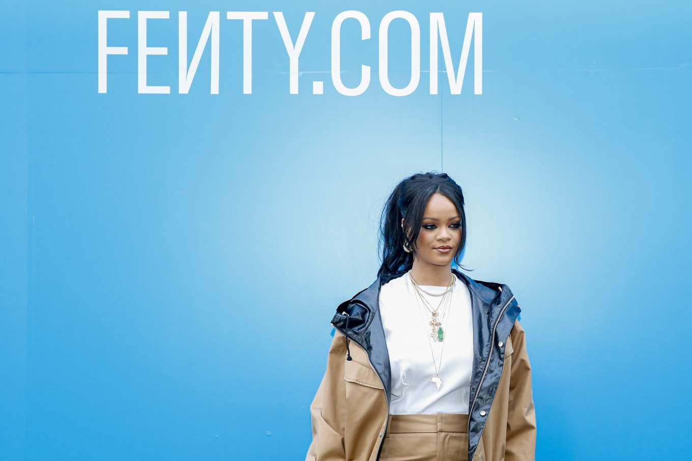 Rihanna 2019 : Rihanna: Fenty Exclusive Preview-17