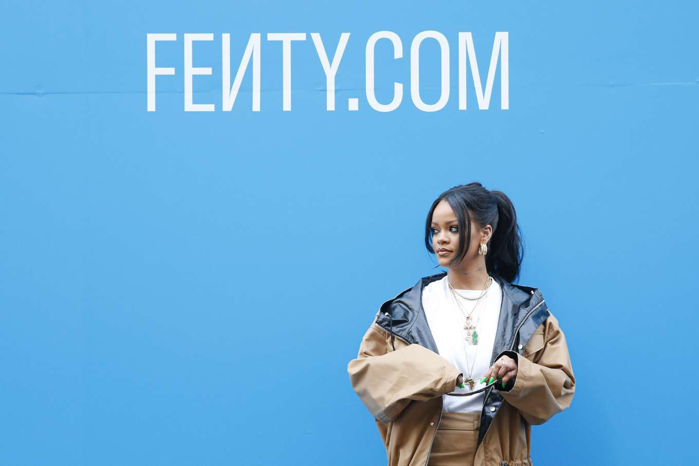 Rihanna 2019 : Rihanna: Fenty Exclusive Preview-19