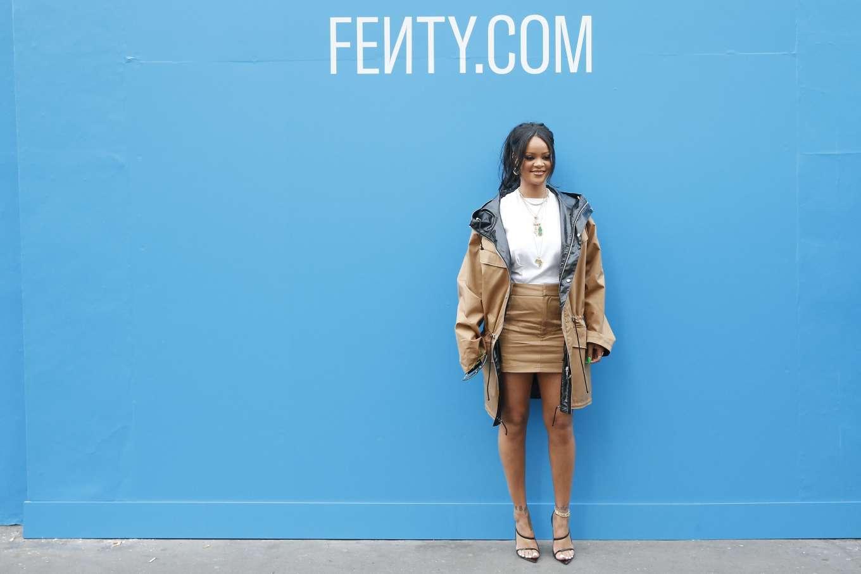 Rihanna 2019 : Rihanna: Fenty Exclusive Preview-20
