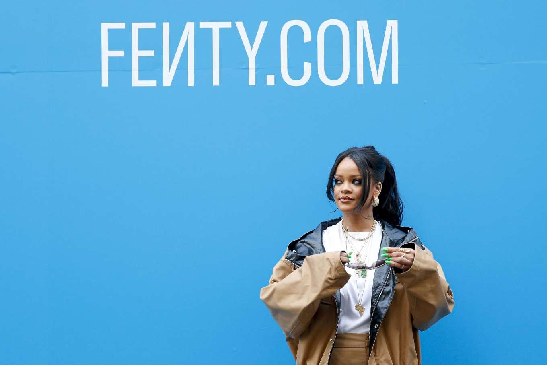 Rihanna 2019 : Rihanna: Fenty Exclusive Preview-22