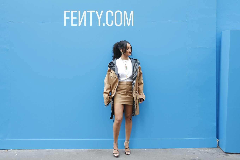 Rihanna 2019 : Rihanna: Fenty Exclusive Preview-25