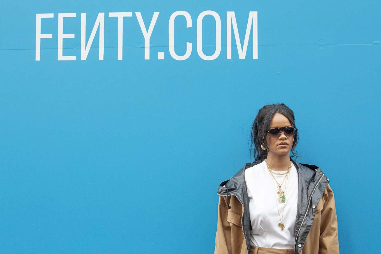 Rihanna 2019 : Rihanna: Fenty Exclusive Preview-29