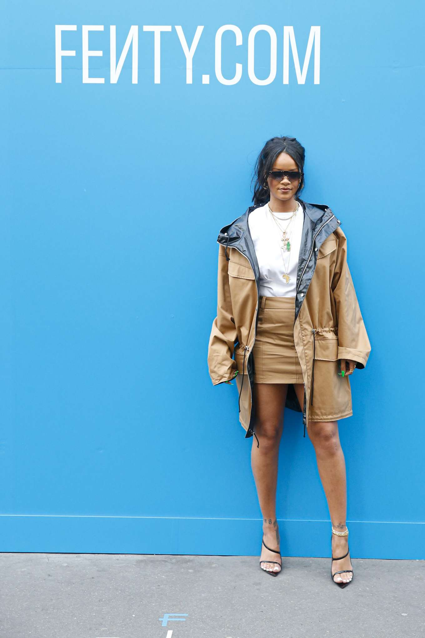 Rihanna 2019 : Rihanna: Fenty Exclusive Preview-30