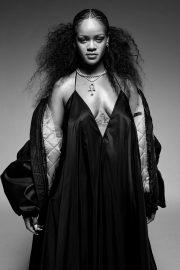 Rihanna - iD Magazine (January 2020)