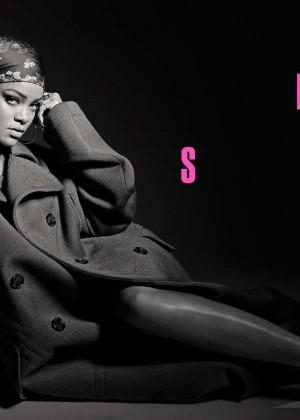 Rihanna - Saturday Night Live Photoshoot (May 2015)