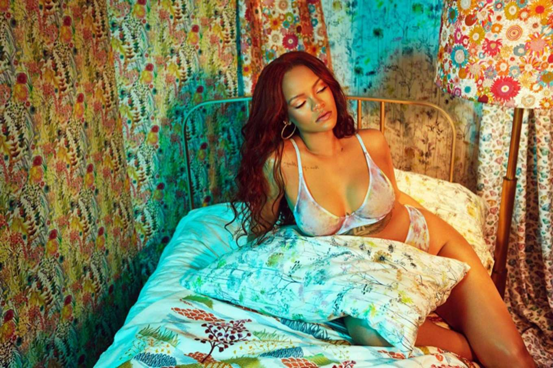 Rihanna - Savage x Fenty (2019)