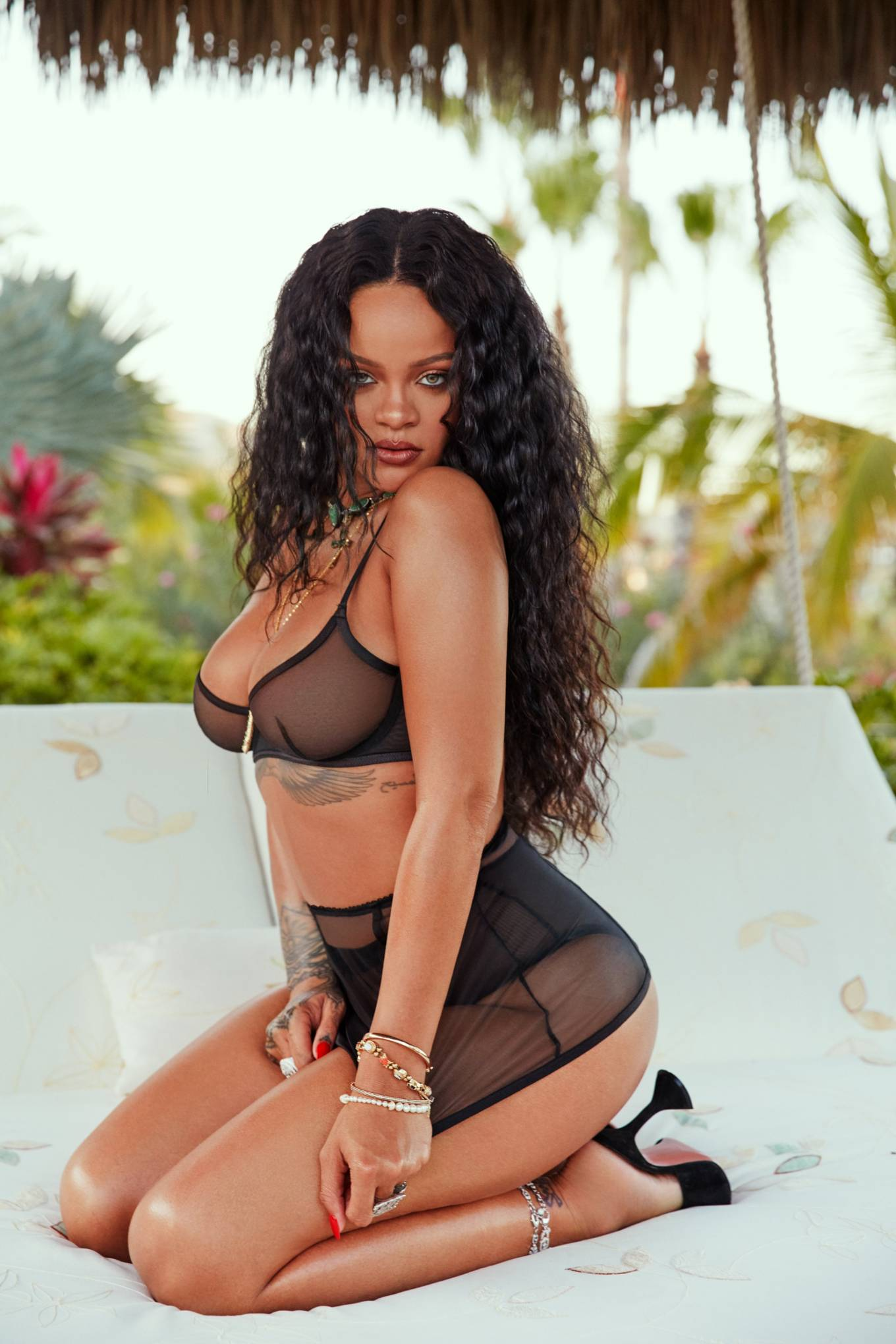 Rihanna - Savage x Fenty Collection (April 2020)