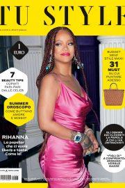 Rihanna - Tu Style Magazine (July 2019)