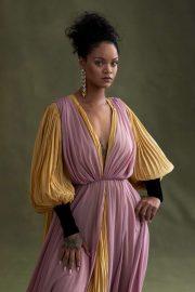 Rihanna - Vogue Magazine (November 2019)
