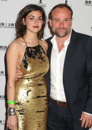 Riley DeLuise - The LA Art Show and The Los Angeles Fine Art Show 2016 in Los Angeles