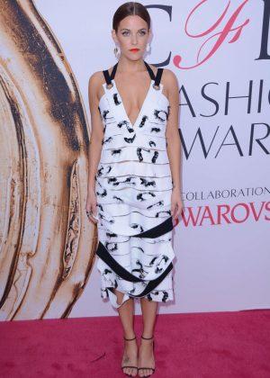 Riley Keough - 2016 CFDA Fashion Awards in New York