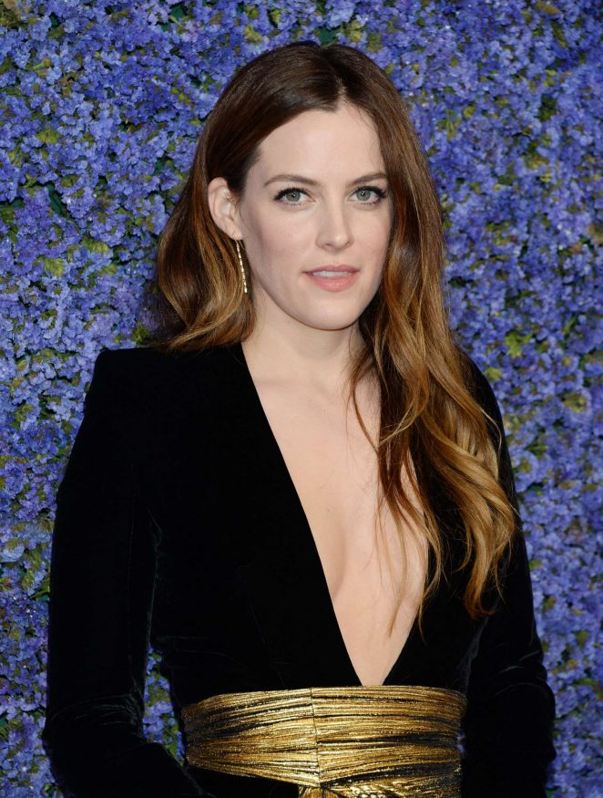 Riley Keough - Caruso's Palisades Village Opening Gala in Pacific Palisades