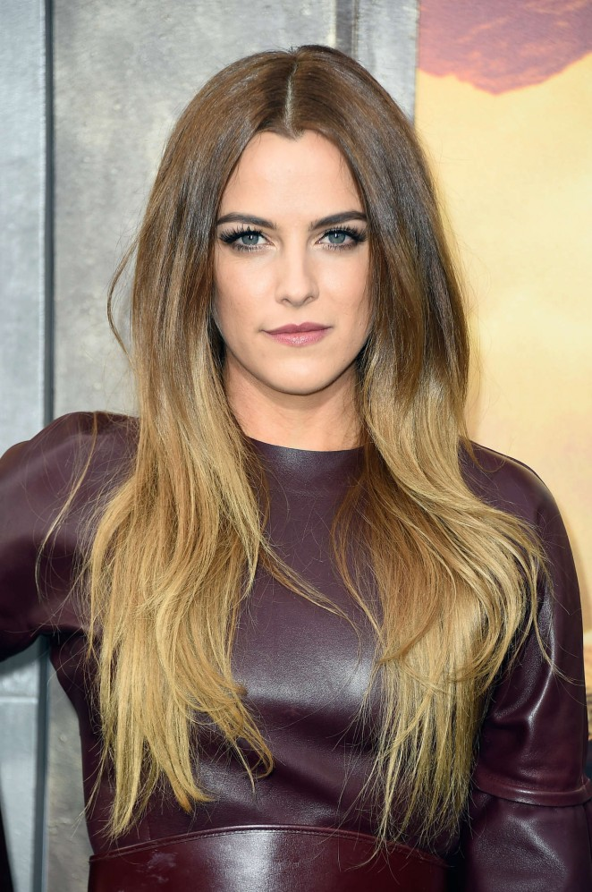 Riley Keough - 'Mad Max: Fury Road' Premiere in Hollywood