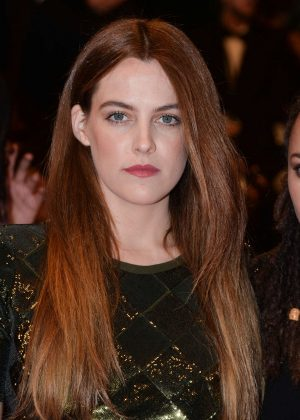 Riley Keough - 'Personal Shopper' Premiere at 2016 Cannes Film Festival